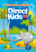 Direct Kids - First Touch of English